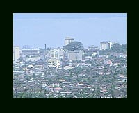 Freetown City View